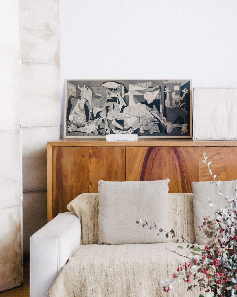 Upgrade your man cave with art prints